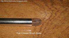 elf Essential Eye crease brush