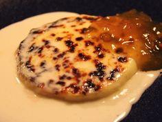 Mmm...Makustella: Leipäjuusto ja lakkahillo
