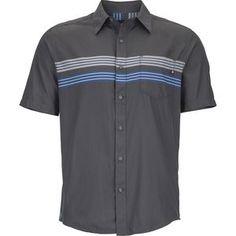 Marmot Vista Shirt - Short-Sleeve - Men's