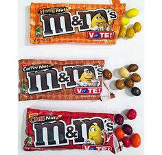 Free M&Ms Single Pack (3 Flavors) Free (facebook.com)