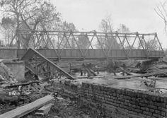 The Inglis Bridge