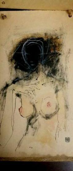 Egon Schiele, 1916-1917
