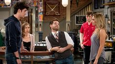 TBS' programming slate overhaul continues with the cancellation of sitcom  Clipped after one season. Since the regime change at the Turner network last fall, it has cleared the deck, ending all of its existing live-action original scripted series:  Men At Work, Sullivan & Son,   Ground Floor and now  Clipped, as well as alternative series  King Of The Nerds. All comedies were traditional multi-camera sitcoms. At the beginning of the year, new TNT and TBS topper Kevin Reilly…