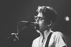 John Mayer - Tokyo, Japan, 2014.