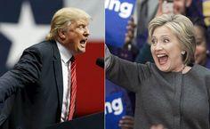 हिलेरी क्लिंटन ने कहा ' डोनाल्ड ट्रंप की आर्थिक नीतियां इमप्रेक्टिकल और बेहद रिस्की'