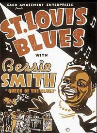 1929, the only known film of Bessie Smith, magnificent singer. Here, as a character in the film, she sings the title song: http://www.youtube.com/watch?v=8Who6fTHJ34