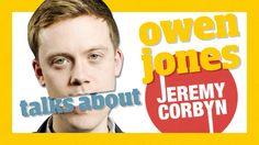 Jeremy Corbyn's Labour leadership: make sure you're prepared   Owen Jone...