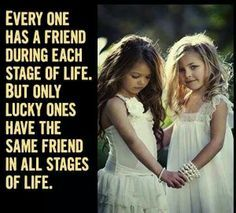 BFF♥ I have never had a best friend my whole life hahaha. That sounds depressing but some of my best friends came later in my life. My first friends have all grown into irresponsible teenagers but I am so lucky to have the best friends in the world now! Genius Quotes, Great Quotes, Quotes To Live By, Funny Quotes, Inspirational Quotes, Top Quotes, Amazing Quotes, The Words, Youre My Person