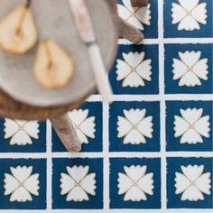 Pattern Larkspur - Harvey Maria Bathroom Kids, Small Bathroom, Harvey Maria, Pattern Matching, Flooring Options, Living Room Kitchen, Vinyl Flooring, Kids Room, Oriental