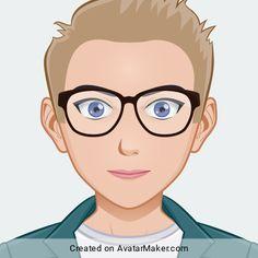 create your own avatar
