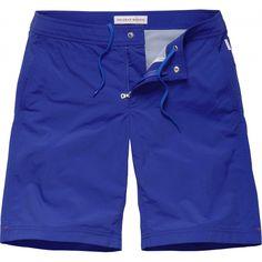 Orlebar Brown The Tailored Board Short (Purple)