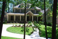 Dovetail Homes- Atlanta
