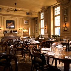 Hotel Du Vin, Birmingham. One of my favourite eateries.  Lush Sunday Lunch!
