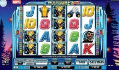 Premiere på den nye Wolverine spilleautomat hos Mr Spil. Vind masser af gratis spins og få ekstra bonusser og deltag i lodtrækningen i forbindelse med premieren på den nye Marvel spillautomat Wolverine  #wolverine #marvel #spilleautomat