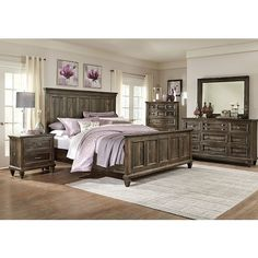 20 Best King Bedroom Furniture Sets images | Modern bedrooms ...