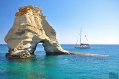 Sail beyond Mykonos with a Catamaran Cruise to Milos,Santorini & more. Climb aboard the Sun Odyssey 49' and choose your destination.Read more...