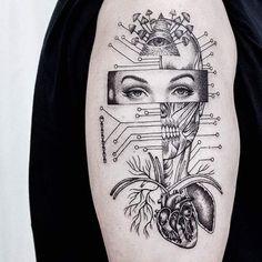 .  wykonany przez (done by): ⚪@dogma_noir ⚪    miejsce (location): ⚪KRAKÓW ⚪    #lines #tattooidea #tattoolove #tatuaże #blackink #blackpaint #girltattoo #tattoolover #tatuaż #tattooart #tattooartist #black #tattooidea #blackart #tatuagem #tattooking #tatuajes #projekt #handtattoo #tattoolife #tattu #art #hel #sopot #gdynia #gdańsk #gdansk #tattooproject #lovetattoo #polandtattoos