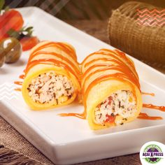 Do you know whats is CREPIOCA? It's like pancake, but made with cassava flour and its gluten free! Go to an AçaiXpress cafe and try one!    Now we're in Dubai! 😁 Hurry up and visit us on 📍 La Mer Dubai. Also register on our new website, stay tuned and get delicious promotions www.acaixpress.com.    #acai #acailovers #acaiabudhabi #acaiuae #healthyfood