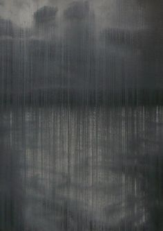 Akihito TAKUMA, Lines of Flight,op.276 2012, Oil painting