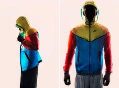 Nike Tech Hyperfuse
