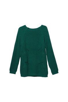 Zelda knit @Savannah Hall Kiez