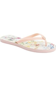 242884eecbbd14 Ted Baker London  Ryasa  Flip Flop (Women) available at  Nordstrom Ted