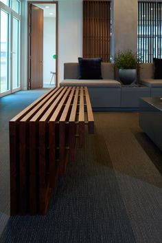 Commercial Interior Designers in London. We speacialise in delivering high-end and bespke interior design solution to commercial interior projects. Commercial Interior Design, Office Interior Design, Commercial Interiors, Office Interiors, Design Interiors, Bolon Flooring, Office Reception Design, Luxury Office, Bench Designs