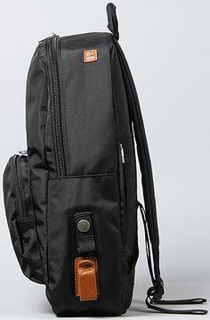 Chuck Originals The Classic Backpack in Black : Karmaloop.com - Global Concrete Culture