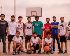 DSKIC Pune Freshers Vs. Seniors – Friendly Matches '15