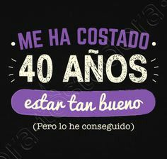 Ideas de fiesta para hombre 40th Birthday Parties, 50th Birthday Party, Mom Birthday, Birthday Quotes, Birthday Cards, Birthday Stuff, Birthday Ideas, Motivational Phrases, Ideas Para Fiestas