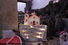 Penela Presépio Roteiro Completo: http://www.myownportugal.com/portugal-florido/presepios/