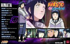 Hinata Hyuga♥ ~ Pinned by Jeff Lavigne ~ #Naruto #NarutoShuppuden #Anime