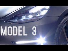Tesla Model 3   This is it! - YouTube