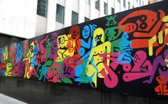 Ryan McGinness artist