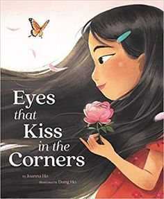 Eyes That Kiss in the Corners: Ho, Joanna, Ho, Dung: 9780062915627: Amazon.com: Books San Francisco Bay, You Matter, This Is A Book, The Book, Bay Area, Book Club Books, Books To Read, Book Lists, Big Books