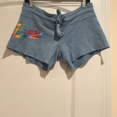 Cute Wildfox Hawaii Shorts Cute Hawaii shorts it's a size small but it runs big Wildfox Shorts