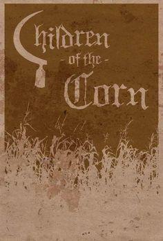 Children of the Corn (1984) fan art