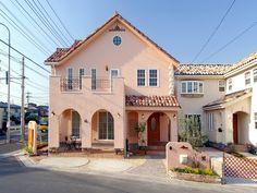 マルミハウジング Japan, Mansions, House Styles, Design, Home Decor, Architecture, Decoration Home, Manor Houses, Room Decor