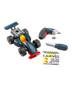 Another great find on #zulily! Grand Prix Car Set #zulilyfinds