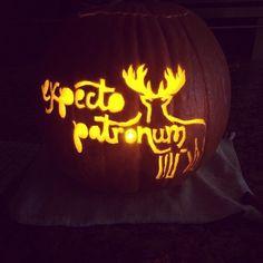 SpookMaster Hermione Granger (Harry Potter) Pumpkin Carving Pattern ...