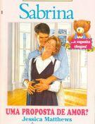 Romance Sabrina   Uma proposta de Amor: A cegonha chegou