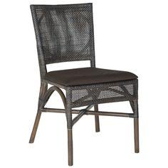 Found it at Joss & Main - Capri Side Chair