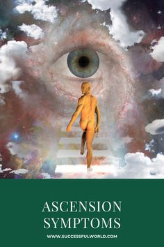 Spiritual Enlightenment, Spirituality, What Is Ascension, Ascension Symptoms, Let It Flow, Out Of Body, Sensitive People, A Whole New World, Positive Attitude