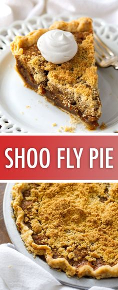 Authentic Amish Shoo Fly Pie Recipe Source by Related posts: Traditionelles Shoo Fly Pie Rezept Classic Double Pie Crust Vegan Pumpkin Pie Crumble Easy Caramel Pumpkin Pie Cheesecake Dip Zutaten! Amish Recipes, Pie Recipes, Snack Recipes, Dessert Recipes, Cooking Recipes, Meatloaf Recipes, Cooking Ingredients, Drink Recipes, Köstliche Desserts