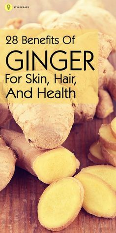 Do you love your cup of ginger tea? If yes, then here is good news for you! The…