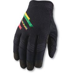 Dakine Covert Glove Bike Handschuhe Rasta