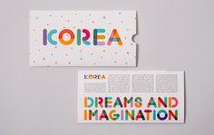 볼로냐 아동도서전 | Graphic Design Studio _ mykc Kids Graphic Design, Graphic Design Studios, Studio Design, Typography Design, Logo Design, Lettering, Design Art, Bologna, Leaflet Design