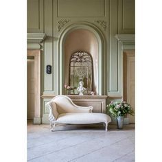 beaux arts french mirror