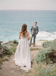 Big Sur Rocky Point Wedding