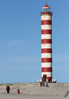 Shoyna Lighthouse | by Med Gull